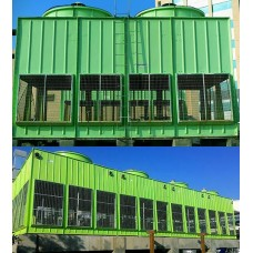 CTI Certified Cooling Towers