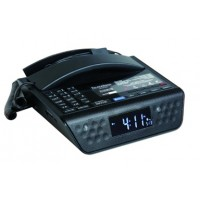 Bittel Unomedia 5 With Corded Phone