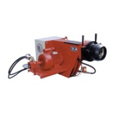 Fully Automatic Pressure Jet Oil/Gas/Dual Fuel Burners
