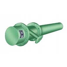 Furnace Oil Tank Suction Heater