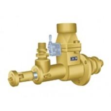 Low Air Pressure Oil/Gas/Dual Fuel Burners