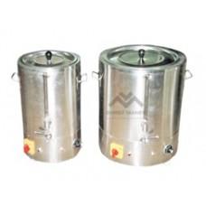 Milk And Water Boiler