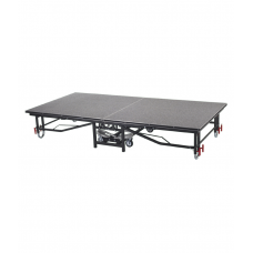 Mobile Stage Double Height Model : MS-C 1200