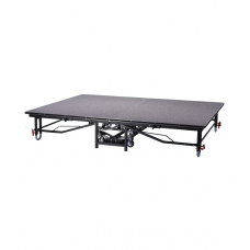 Mobile Stage Double Height Model : MS-C 1100