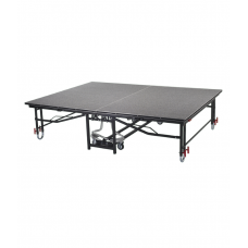Mobile Stage Double Height Model : MS-C 1300