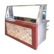 Subway Refrigerator