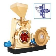 Turbo Classifier Mill