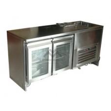 Work Top Refrigerator